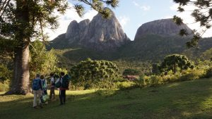 Ecotourism in Brazil