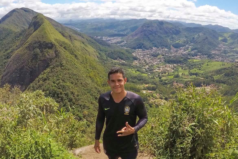 Diego dos Santos