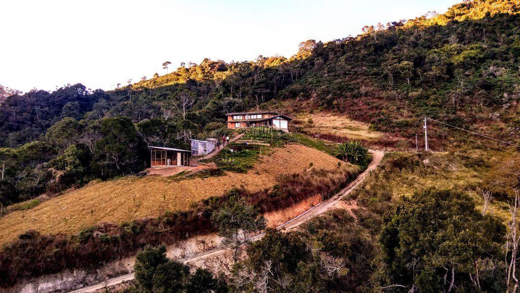 Agroforestería, Agroforestry, Agrofloresta
