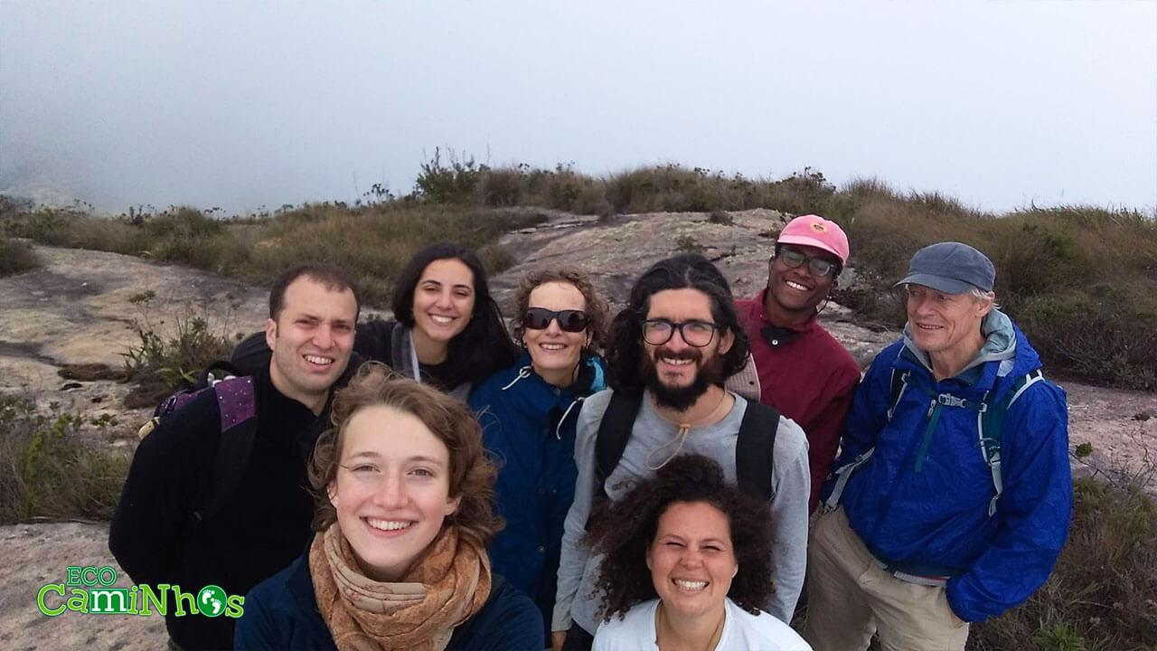 voluntariado, voluntário, curto-prazo, Três Picos, Nova Friburgo, Brasil,