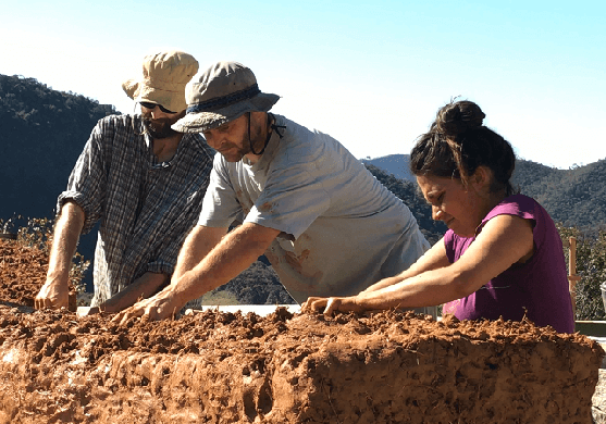 Eco Tourism Brazil Bioconstruction