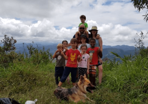 Family with Children Experience (2-3 days)
