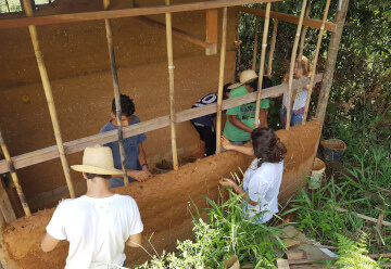 Hands-on Eco Farm Experience