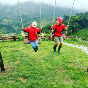 Family with Children Experience (1 day)
