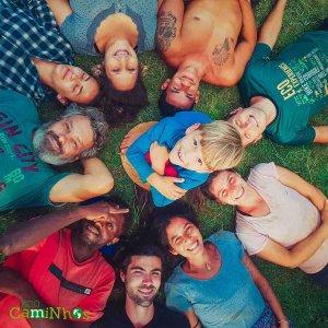 Vivência em Grupo